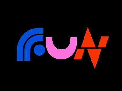 Fun bespoke illustration graphic design letters instagram lettering typedesign design faelpt type typography fun