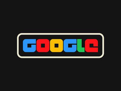 Google graphic design letters instagram lettering typedesign design faelpt type typography logo google