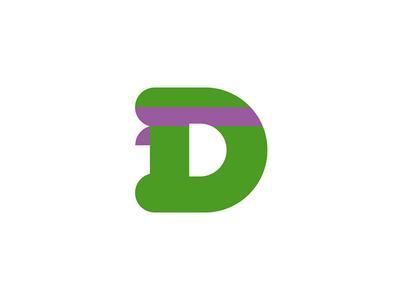 💧 D is for Ninja Turtle Donatello 🐢👊🍕