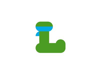 💧 L is for Ninja Turtle Leonardo 🐢👊🍕