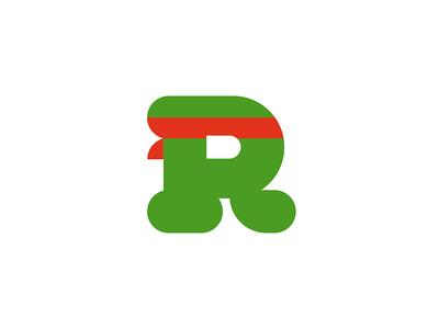 💧 R is for Ninja Turtle Raphael 🐢👊🍕