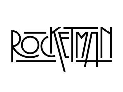 Rocketman 🚀