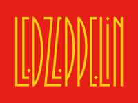 Led Zeppelin 🤘