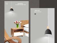 Ui Smart Home App Concept