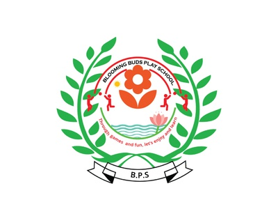 Logo Of A Play School