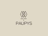 Paupys logo