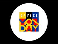 Office Monday logo