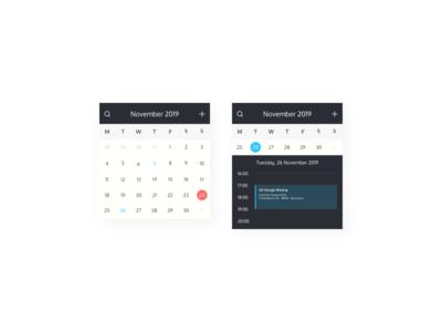 Calendar - Day 38
