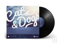 Cats&Dogs: Music to design to