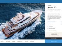 Yacht big