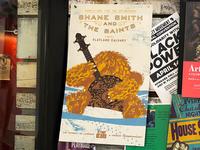 Shane Smith and the Saints: Momo