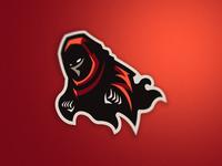 Minion Mascot Logo