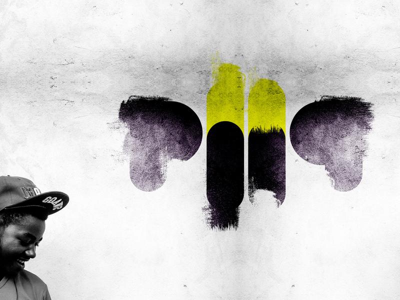 Piiq identity branding logos