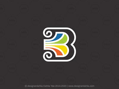 Letter B Logo logo for sale technology logo architecture logo construction logo letter logo logo design letter mark logos branding brand identity lettermark elegant letter b letter b logo