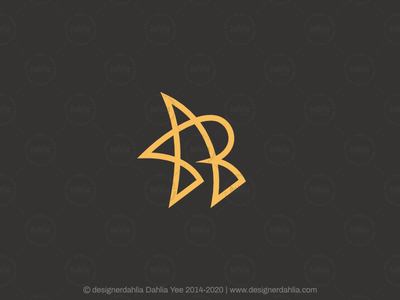Star Letter R Logo dynamic letter r leap letter r monogram initials logo for sale letter mark logos branding logo design brand identity lettermark letter r logo