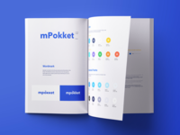 mPokket product branding