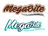 MegaBite Chocolate Trademark Design
