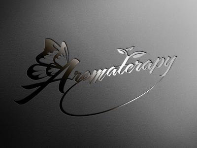Aromaterapy icon branding illustrator design logo illustration
