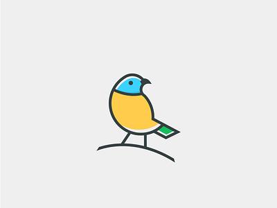 bird logo design bird logo logo design graphic design illustration art illustrator minimal flat icon branding logo design