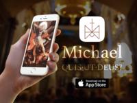Saint Michael The Archangel App