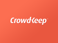 Crowdkeep Logo One