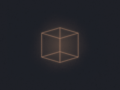 Design Constraints 2.5d lines clean grunge geometric abstract blog article constraints