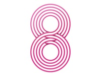 36Days of Type — 8