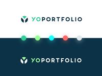 Yo Portfolio - logo