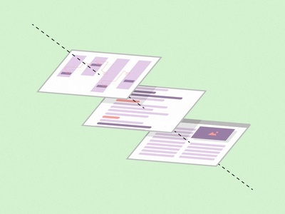 Layers of Web Design
