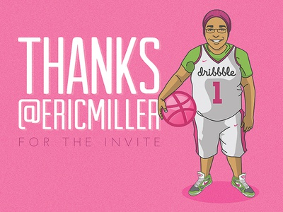 Eric Miller RULES