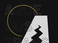 Aqueous transmission halftone 2x