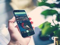 Daily Ui | app design