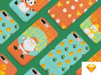 Christmas Freebie | Wallpaper | Phone case | Poster