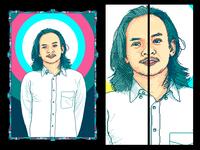 Portrait #4