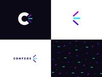 Confere Logo & Branding