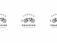 Tandem Coaching Logo