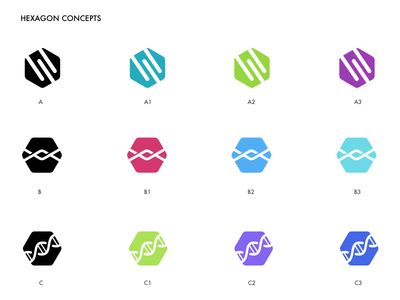 Hexagon Concepts