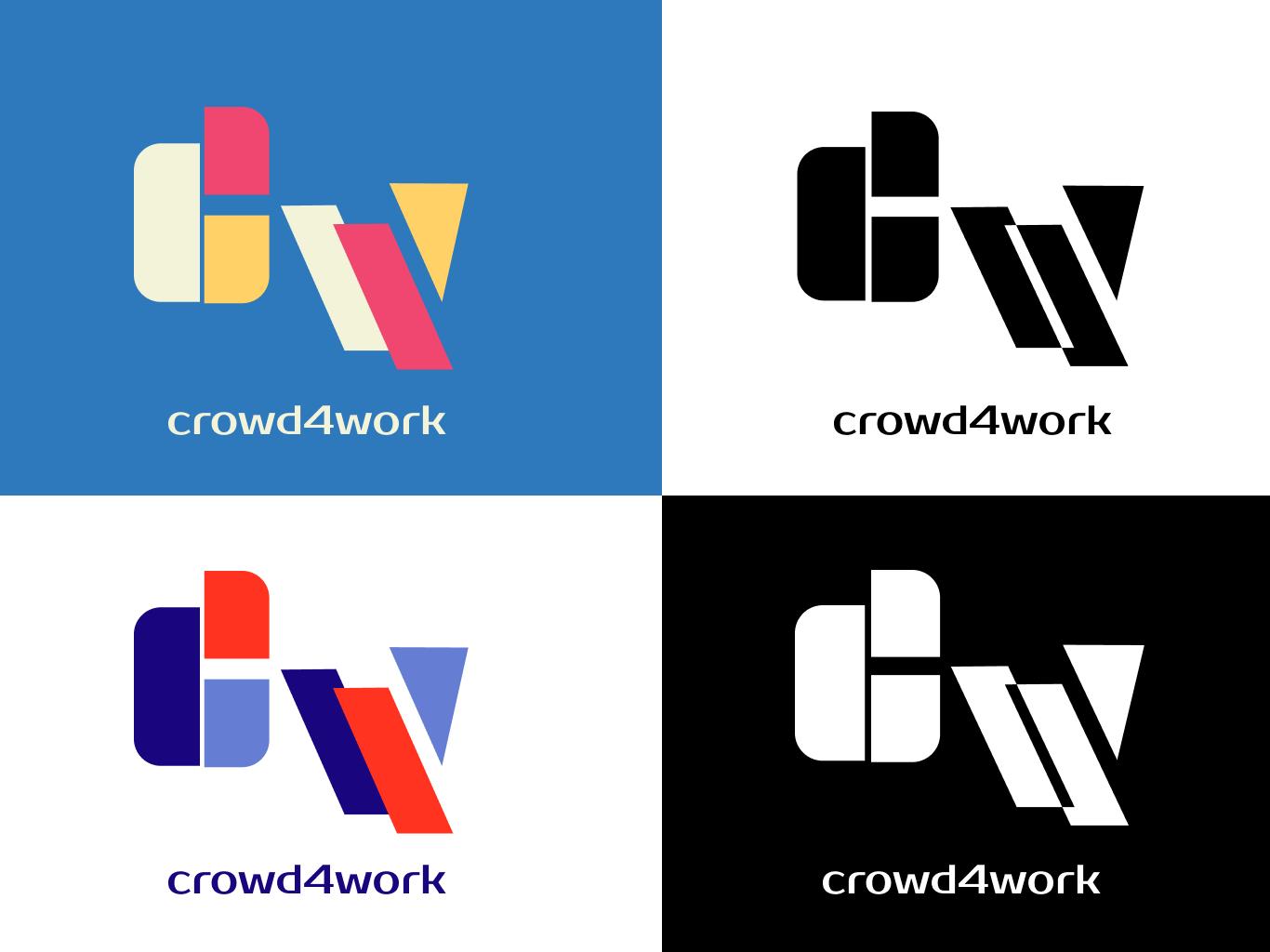 Logo app website web vector ux ui logo lettering flat design branding