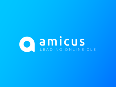 Branding for Amicus CLE