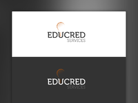 Educred services branding large