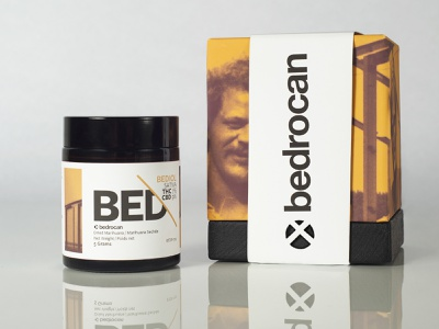 Packaging Concept - Bedrocan medical  pharmaceutical weed weeds brand logo typography packaging design packaging photography