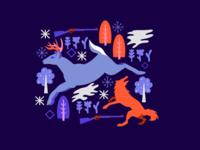 Finnish hunting 🦌