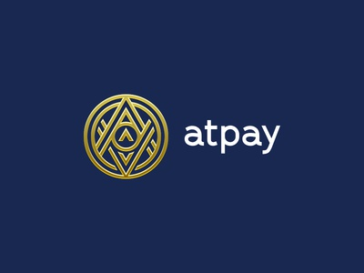 """""""atpay"""" payment system"""