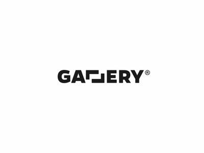 Gallery logotype