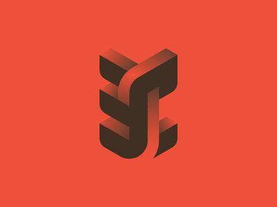 """""""3C"""" monogram"""