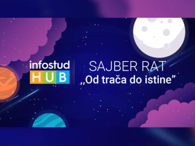 InfostudHUB's Youtube thumbnail