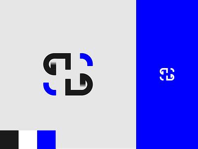 S and H Logomark Exploration brand h s logomark logo