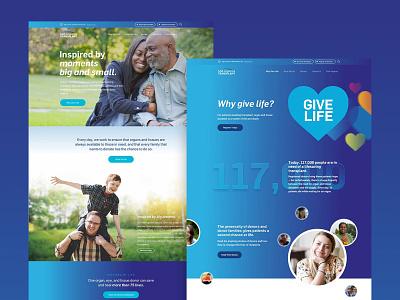 MidAmerica Transplant Website stories organs give donation wellness health website