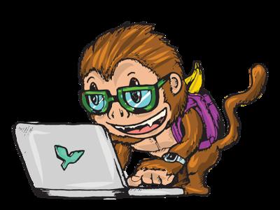 monkeyBanana