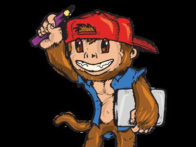monkeyCap